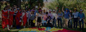 actividad team building comunidad autónoma de madrid