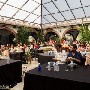 monologuists para presentaciones