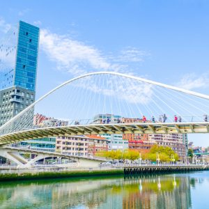 team building en Bilbao