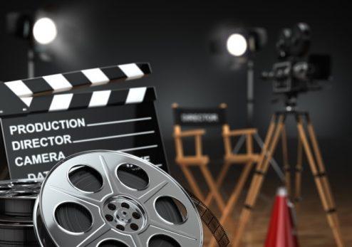 actividad cine online
