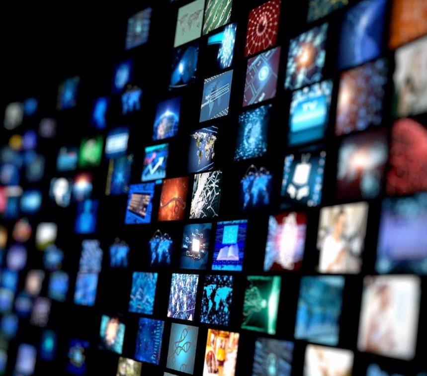 empresas video streaming